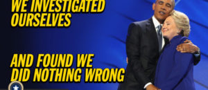 Presidential Crimes and Corruption at the FBI