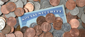 FDR's 'New Deal' Social Security Act Just That