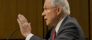 Will Jeff Sessions' War on Drugs Lead to Legalization?