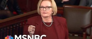 Senator McCaskill Slammed for Voting Against Tax Cuts
