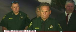 Broward County Sheriff, School Officials Culpable in Massacre of 17