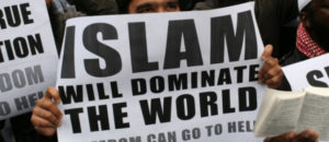 Define Islam As A Hostile Political Force