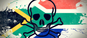 South Africa's Genocide - 'Killin' the White Man'