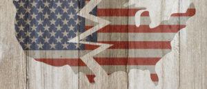 America At A Crossroad
