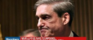 Trump Could Fire Mueller and it Wouldn't be Obstruction